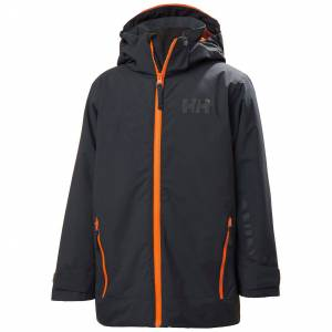 Helly Hansen Jr Blaze Jacket 140/10