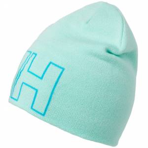 Helly Hansen K Outline Beanie 49/50 Blue