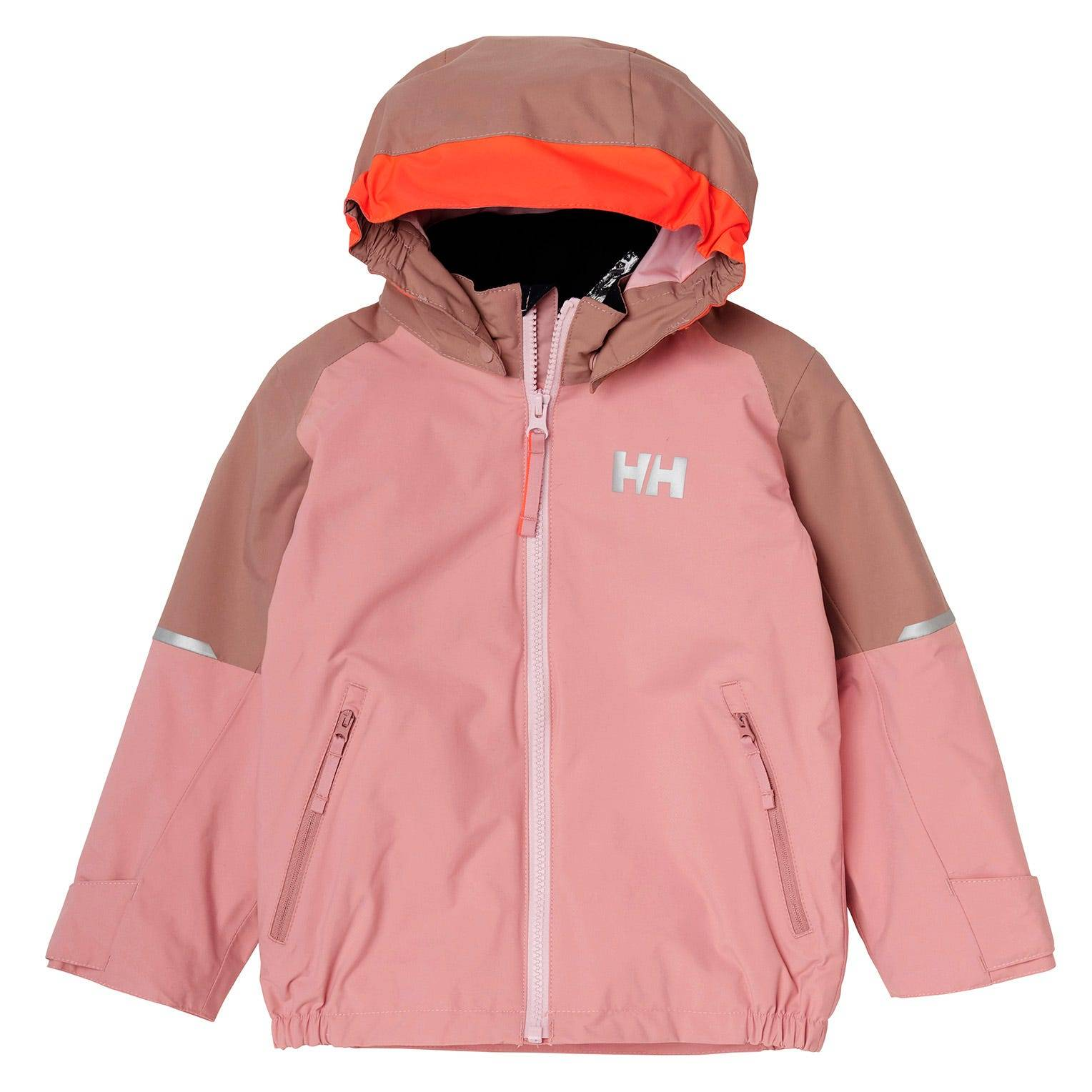 Helly Hansen K Shelter Jacket 98/3 Pink