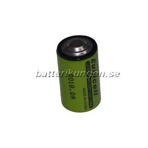 ER14250 1/2 AA Lithium batteri