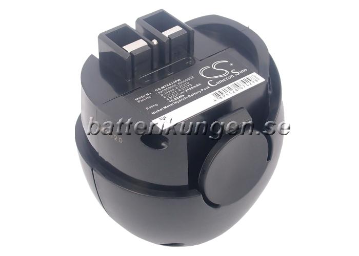 Metabo Batteri till Metabo PowerMaxx mfl - 2.100 mAh