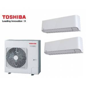 Toshiba 2M18 - DUO