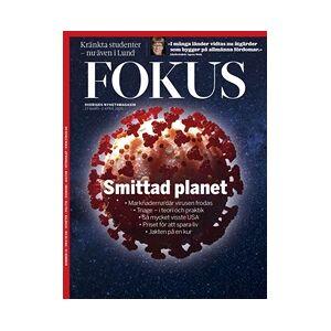 Tidningen Fokus 41 nummer