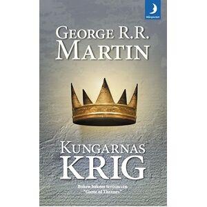 Tidningen Game Of Thrones - Kungarnas krig 1 nummer