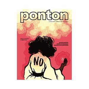 Tidningen Ponton 4 nummer