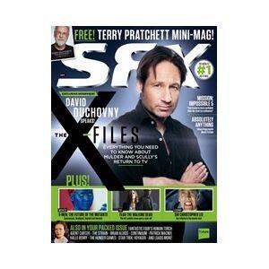 Tidningen SFX Magazine 13 nummer