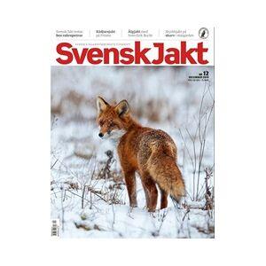 Tidningen Svensk Jakt 11 nummer