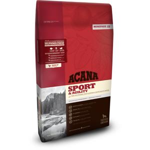 Acana Sport O Agility 17kg