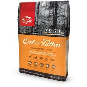 Orijen Cat & Kitten 17kg