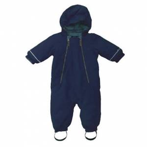 Timo winter babysuit