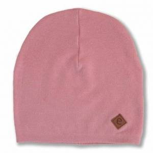 Marlin Beanie - Rose pink size 2