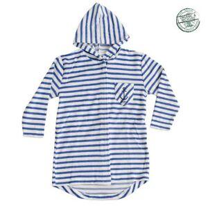 Nautic bathrobe - 80