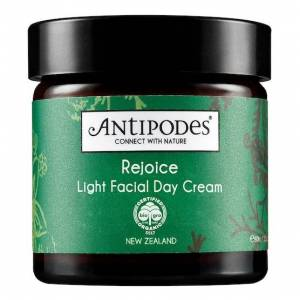 ANTIPODES CREME DAY REJOICE LIGHT FACIAL 60ML