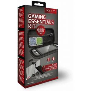 Nintendo Venom Nintendo Switch Lite Essential