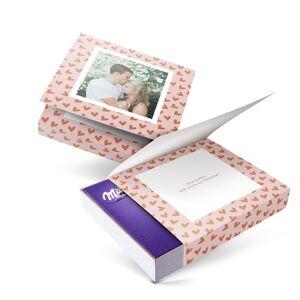 YourSurprise Chocobox - I Love Milka! - Love - 220gram