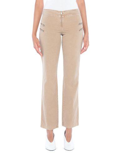 PINKO SUNDAY MORNING Casual trouser Women Beige 42