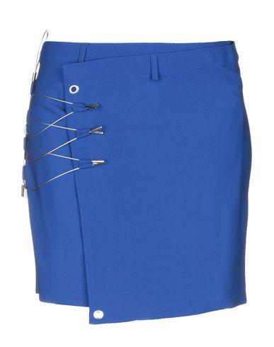 1017 ALYX 9SM Mini skirt Women Bright blue 40,42
