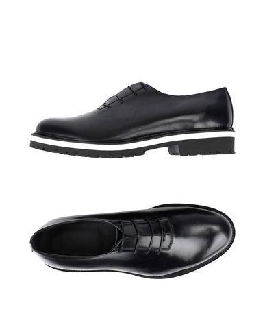 8 by YOOX Lace-up shoe Man
