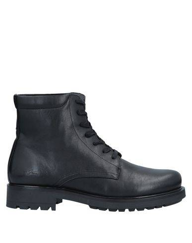 ARMANI JEANS Ankle boots Man