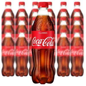 Klippkungen Coca-Cola 50 cl x 24 st