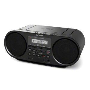 Sony CD-radio Sony ZS-RS60BT