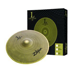 "Zildjian 18"" Low Volume Crash/Ride"