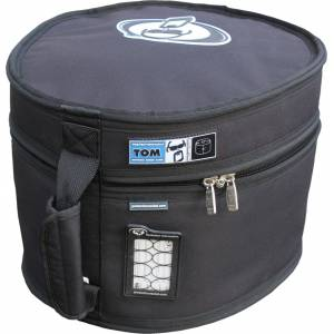 "Protection Racket 12"" x 10"" Power tom case"