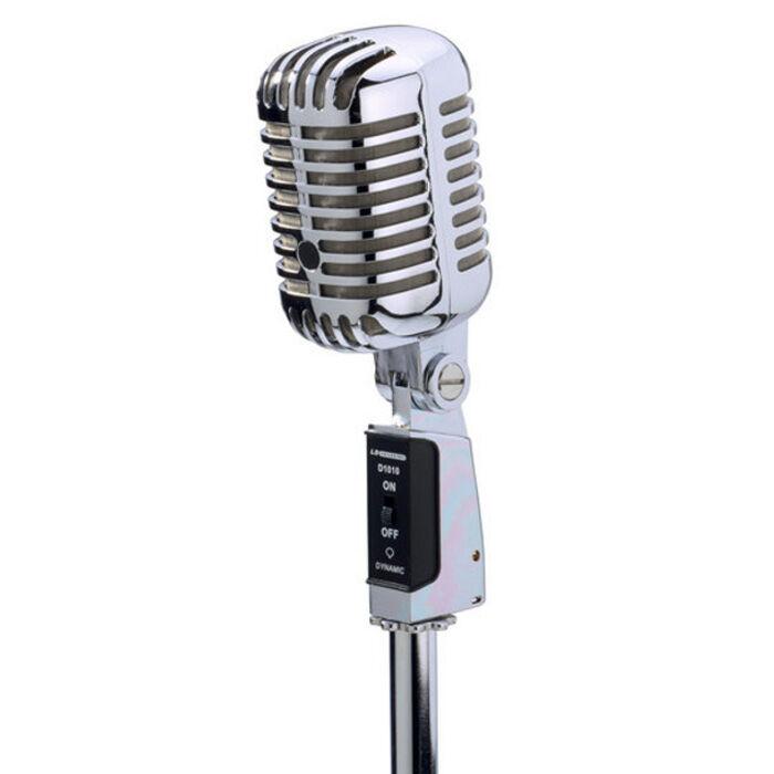LD Systems D 1010 Memphis Vocal microphone