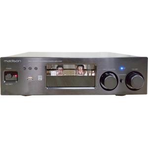 Madison Hifi Tube Amplifier