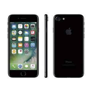 "Apple Smartphone Apple Iphone 7 4,7"" LCD HD 128 GB (A+) (Refurbished) (Färg: Svart)"