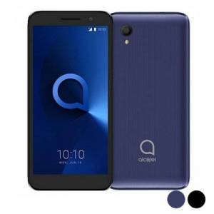 "Alcatel Smartphone Alcatel 5033D 5"" Quad Core 1 GB RAM 8 GB (Färg: Blå)"