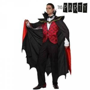 Maskeraddräkt vuxna Vampyr (Storlek: M/L)