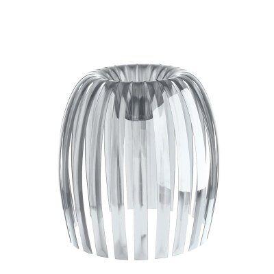 Koziol Lampskärm JOSEPHINE S Crystal Clear