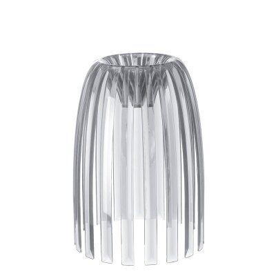 Koziol Lampskärm JOSEPHINE XL Crystal Clear