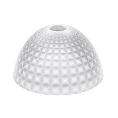 Koziol Lampskärm STELLA SILK M Crystal Clear
