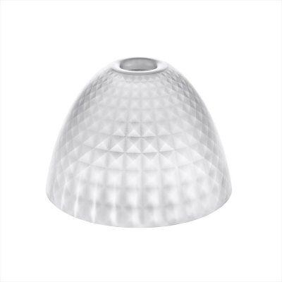 Koziol Lampskärm STELLA SILK S Crystal Clear