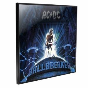 Crystal Clear Pictures AC/DC - Ball Breaker Crystal Clear Pictures Wall Art