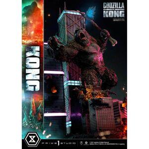 Studio Prime 1 Studio Godzilla vs. Kong Ultimate Diorama Masterline Statue - Kong (Final Battle)