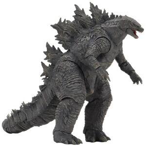 NECA Godzilla: KOM - 12  Head To Tail Action Figure - 2019 Godzilla