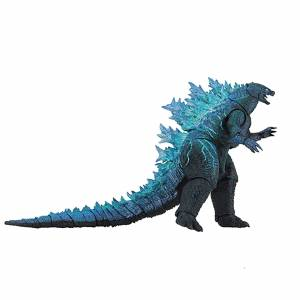 NECA Godzilla: KOM - 12  Head To Tail Action Figure - 2019 Godzilla Version 2