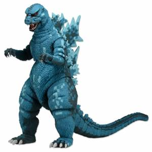 NECA Godzilla - 12  Head To Tail Action Figure - Godzilla Video Game Appearance