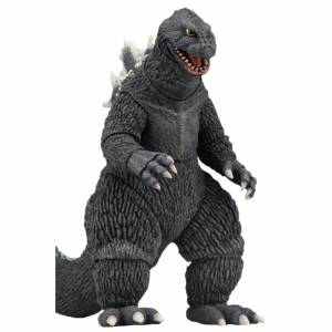 NECA Godzilla - 12  Head To Tail Action Figure - 1962 Godzilla (King Kong vs Godzilla)