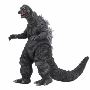 NECA Godzilla - 12  Head To Tail Action Figure - 1964 Godzilla (Mothra vs Godzilla)