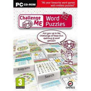 Oxygen Challenge Me: Word Puzzles