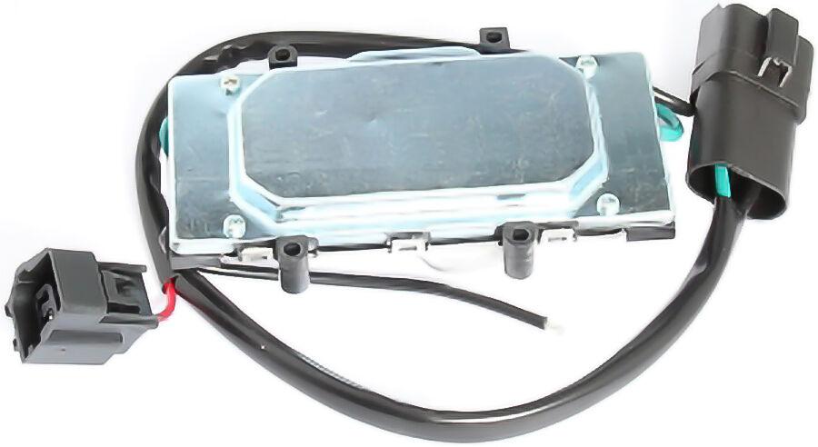 mekster Databox  Volvo -  V70,  S60,  Xc70, S80
