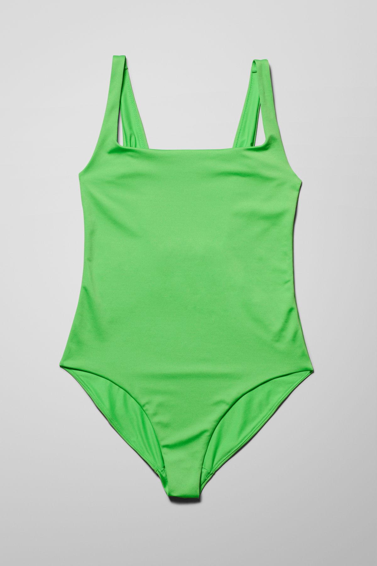 Desert Swimsuit - Green