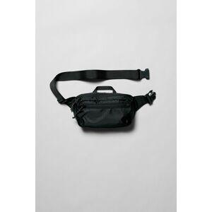 Trip Mini Waist Bag - Black