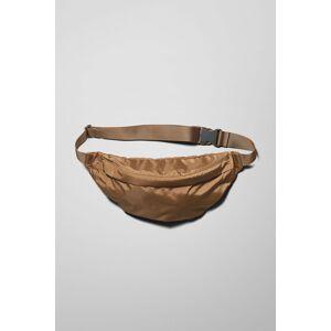 Rest Shoulder Bag - Beige