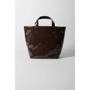 Grocery Bag - Brown