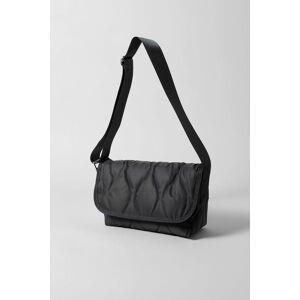 Kimberly Messenger Bag - Black